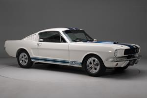 Photo of 1965  GT350