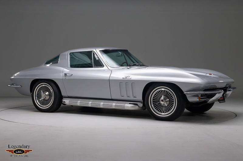 Photo of 1966 Chevrolet Corvette Coupe