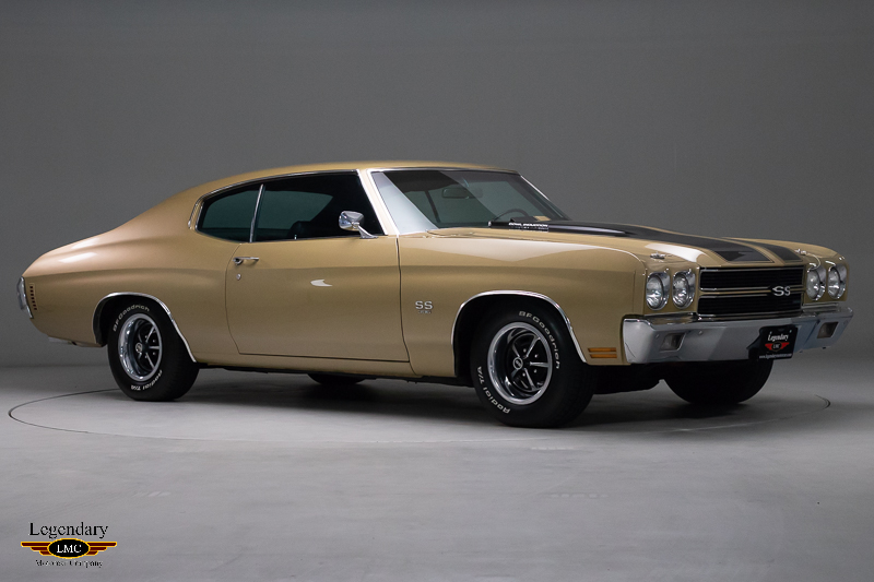 Photo of 1970 Chevrolet Chevelle SS