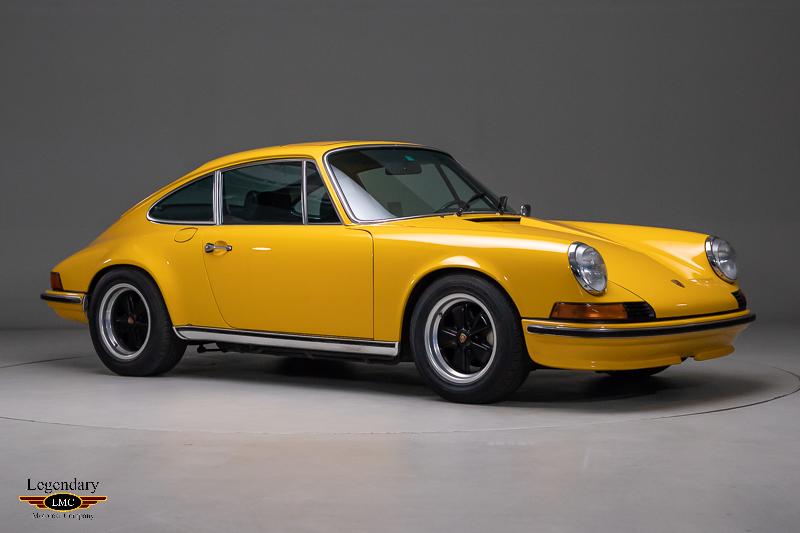 Photo of 1972 Porsche 911