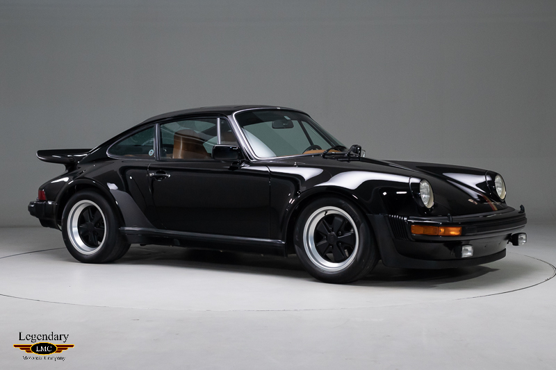 Photo of 1977 Porsche 930 Turbo
