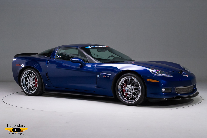 Photo of 2006 Chevrolet Corvette Z06