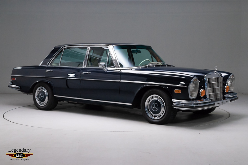 Photo of 1970 Mercedes-Benz  300 SEL