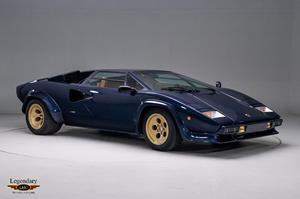 Photo of 1980 Countach