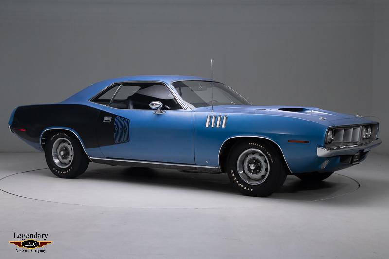 Photo of 1971 Plymouth Cuda