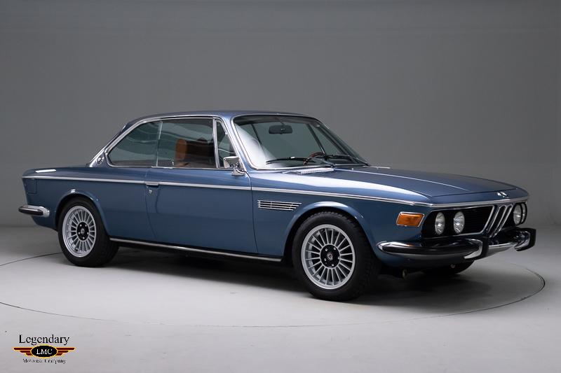 Photo of 1974 BMW 3.0 CSI