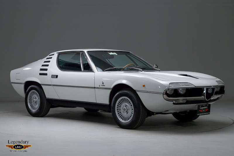 Photo of 1973 Alfa Romeo  Montreal