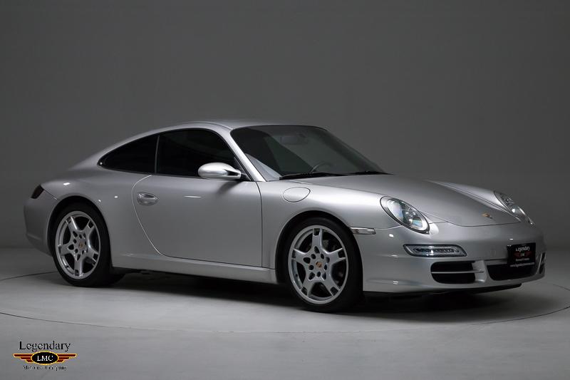 Photo of 2005 Porsche 911 Carrera