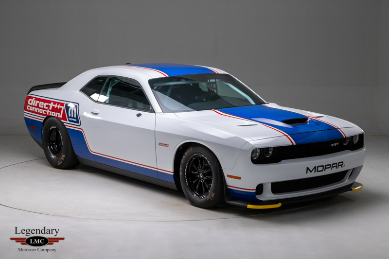 Photo of 2021 Dodge Challenger