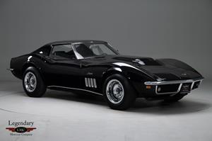 Photo of 1969 Corvette