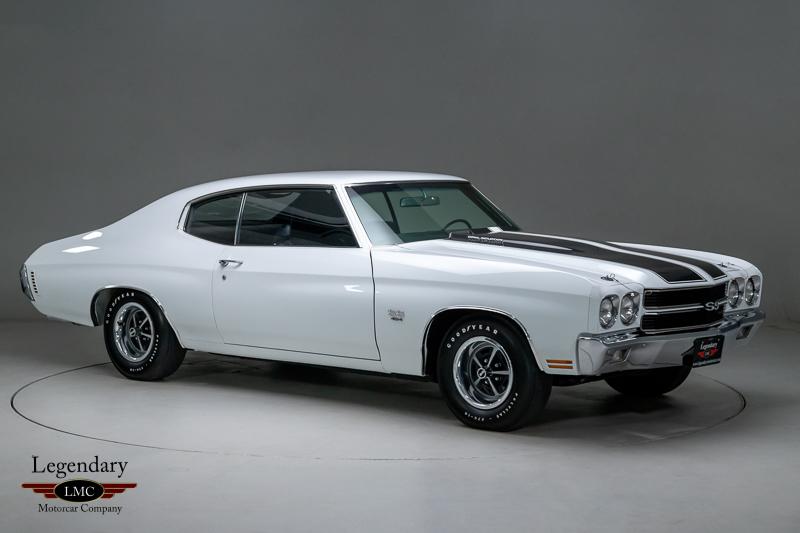 Photo of 1970 Chevrolet Chevelle