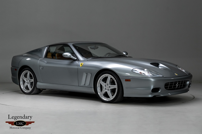 Photo of 2005 Ferrari  575 Superamerica