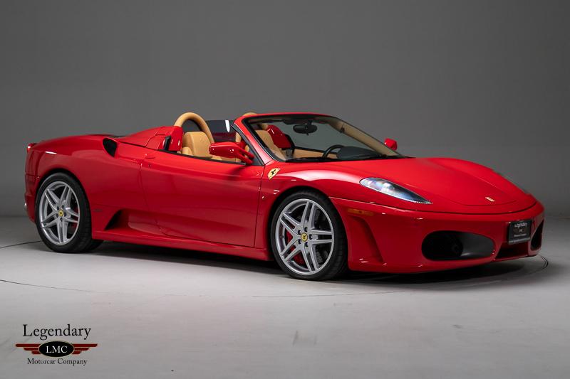 Photo of 2007 Ferrari F430