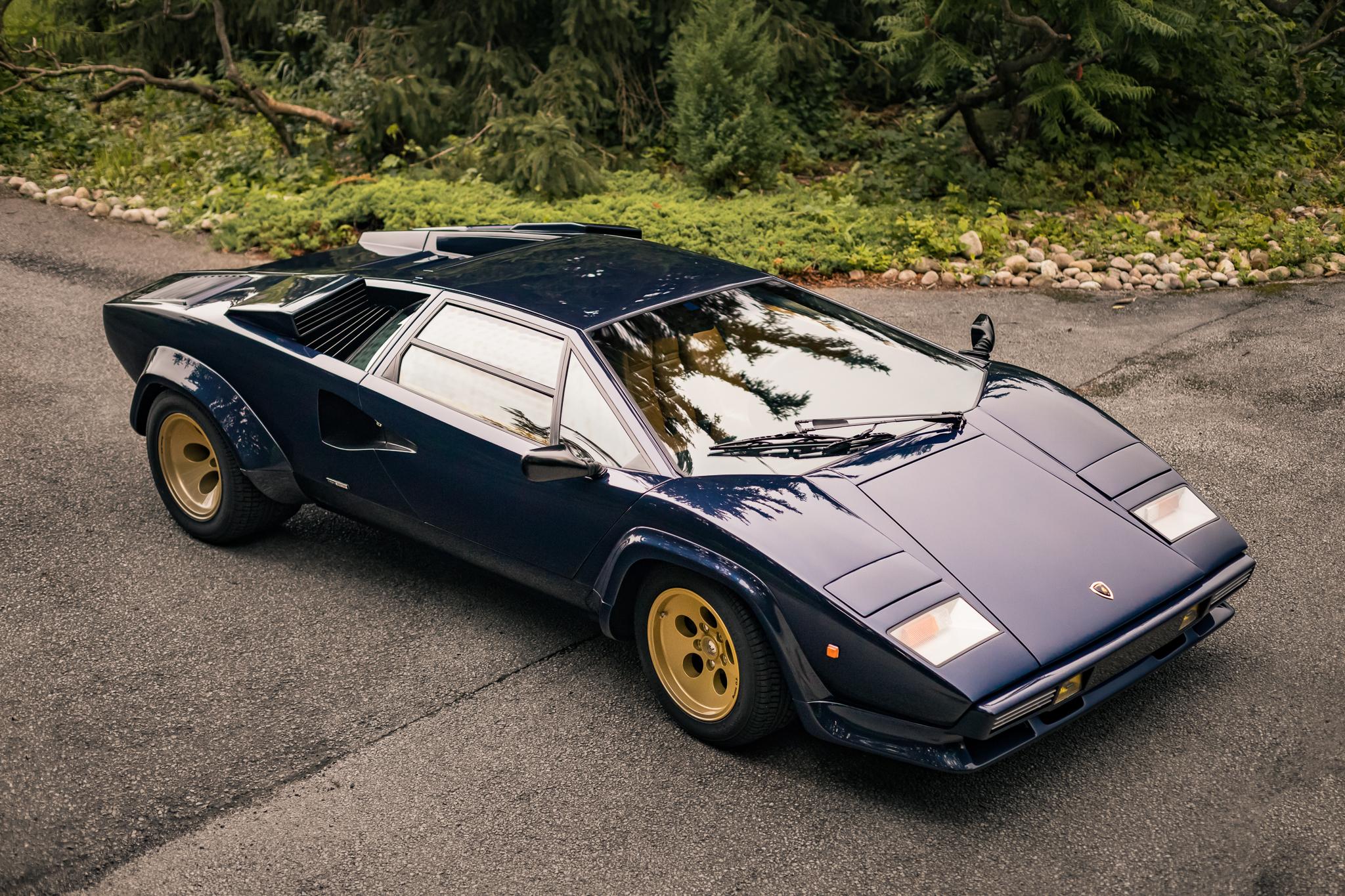 Photo of 1980 Lamborghini Countach