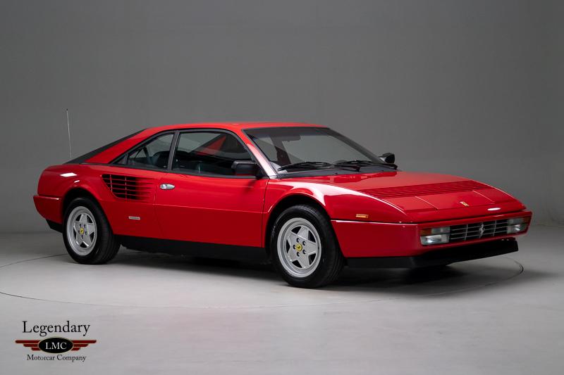 Photo of 1989 Ferrari Mondial
