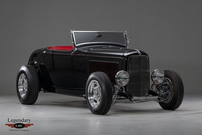 Photo of 1932 Ford  Roadster