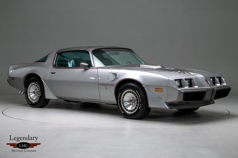 Photo of 1979 Pontiac Trans Am