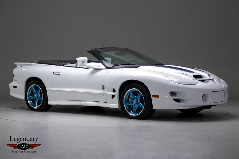 Photo of 1999 Pontiac Trans Am