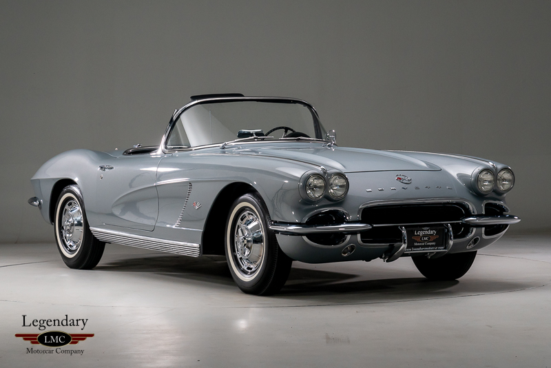 Photo of 1962 Chevrolet Corvette