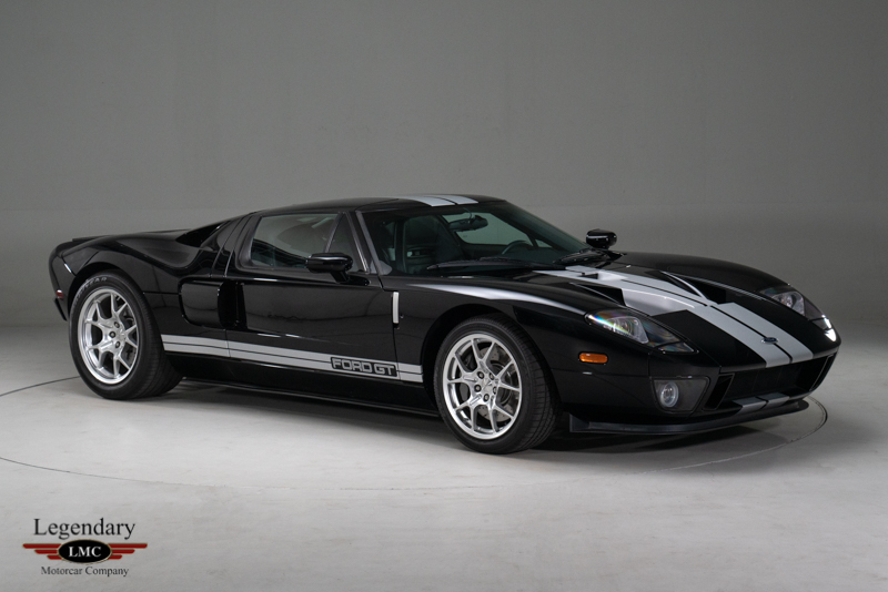 Photo of 2005 Ford GT