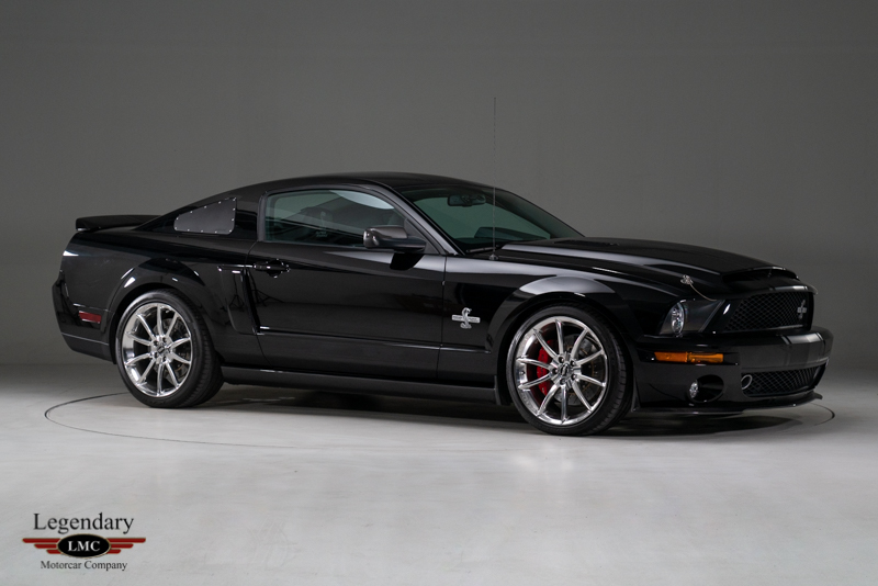 Photo of 2009 Shelby  GT500