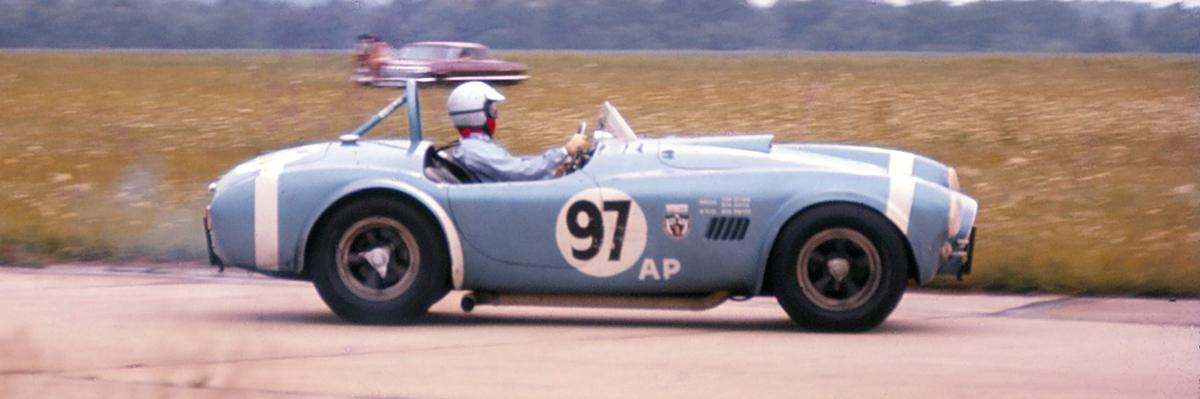 97 Cobra