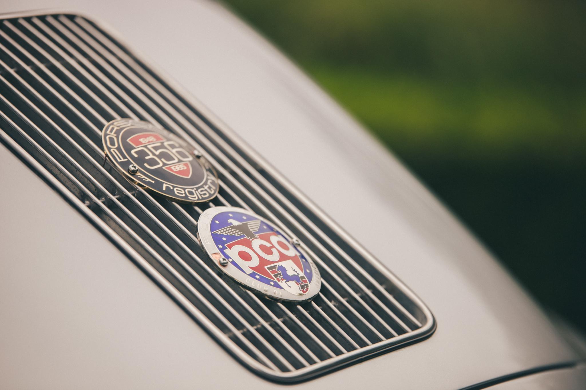 1958 Porsche 356 A Coupe Legendary Motorcar Company